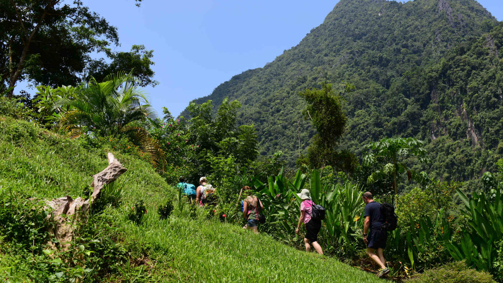 Trekking Sapa Vietnam Go_Indochine