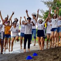 Team Go-Indochine
